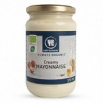 Mayonnaise creamy Ø (370 ml)