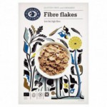 Fibre flakes gl.fri Doves Ø (300 g)