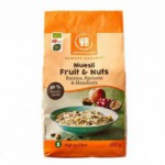 Mysli fruit & nuts Ø (650 g)