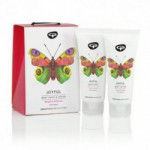 Gaveæske Joyful Body Wash & Lotion 100 ml (1 pakker)