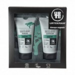 Gaveæske MEN Hair & Bodywash /Face & Bodylotion (1 pakker)