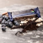 Bar Raw Snacks blueberry vanilla snack Ø (40 g)