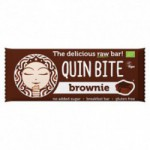 Brownie bar - Quin Bite (30 g)