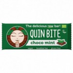 Choco Mint bar - Quin Bite (30 g)