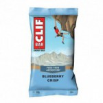 Clif bar blueberry crisp (68 g)