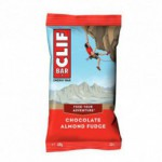 Clif bar chocolate almond fudge (68 g)