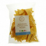 Tortilla chips neutral Ø (125 g)