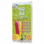 Ice Pops Multifruit (10 stk) Ø indh. mango, peach, orange, æble (400 ml)