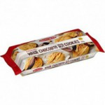 Cookies White chocolate & brazil nut (150 g)