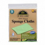Sponge cloth 5 stk If you care (1 pakker)