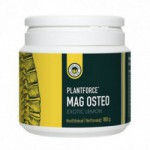 Mag Osteo exotic lemon Plantforce (180 g)