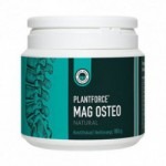 Mag Osteo natural Plantforce (180 g)