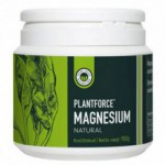 Magnesium neutral Plantforce (150 g)