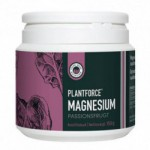 Magnesium passionsfrugt Plantforce (150 g)