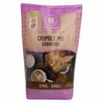 Crumble mix kanel Ø (275 g)