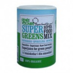 Super food mix super greens Ø Renée Voltaire (100 g)