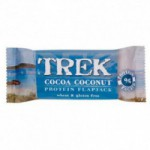 TREK Cocoa Coconut Protein Flapjack (50 g)
