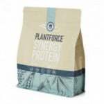 Protein vanilje Plantforce Synergy (800 g)