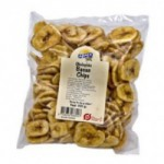 Bananchips Ø (200 g)